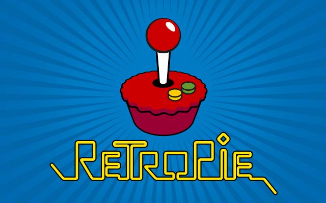 Retro Gaming Kits – Waites Web LLC