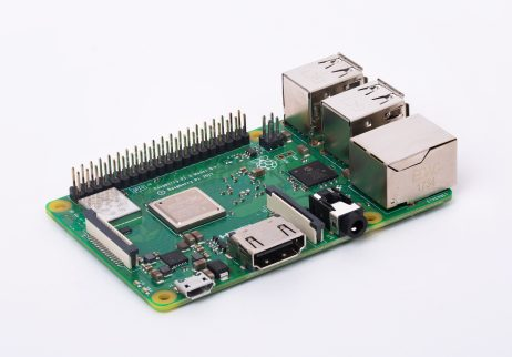 Raspberry Pi 3 B+ RetroPie Bundle